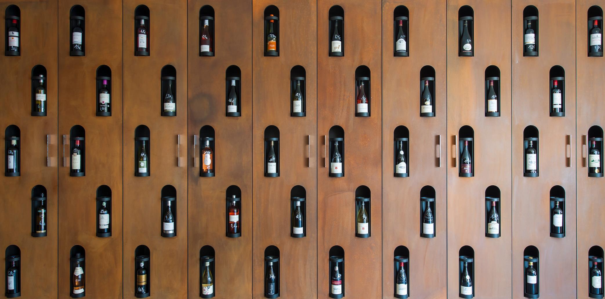 wines qualivino