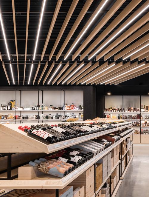 Wijnen De Clerck store