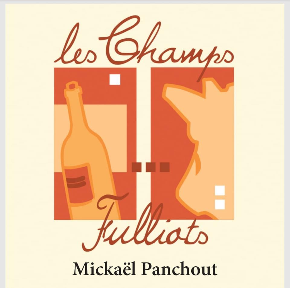 Champs Fulliots logo